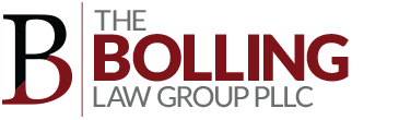 The Bolling Law Group, PLLC logo
